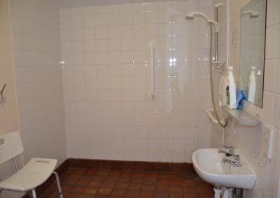 Accessible bathroom 2