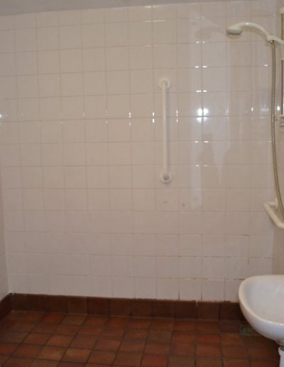 Accessible bathroom 2