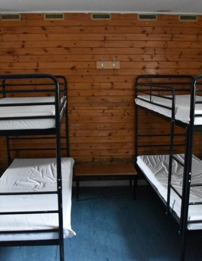 Bedroom 3 pic 2 - bunks